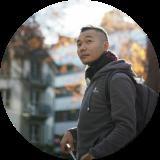 Agent: Kent Chong