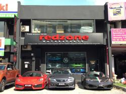 Redzone Motorsports Bandar Sunway avatar