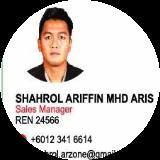 Agent: shahrol REN24566
