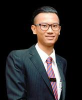 Agent: Henry Tong