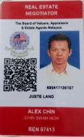 Agent: CHIN Properties