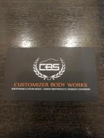 customizer bodyworks avatar