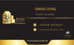 Agent: Simon Leong