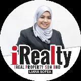 Agent: Liana Sofea