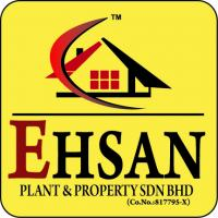 Agent: EHSAN PLANT AND PROPERTY SDN. BHD.