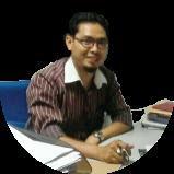 Agent: Khairil