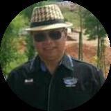 Agent: Saiful Hadi Together