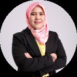 Agent: Ms. Fadhlin Wahid