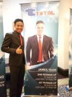 Agent: James Teoh