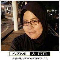 Agent: Norfadzilah Binti Mohd Fohimi