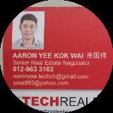Agent: Aaron Yee
