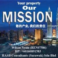 Agent: Wilson Nyam