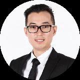 Agent: Vincent Poh
