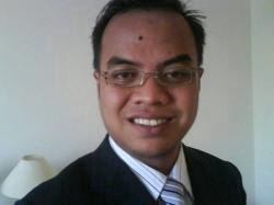 Agent: Mohd Nazri bin Roslan