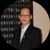 Agent: Calvin Chai