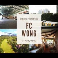 Agent: F C Wong