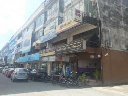 Agent: Rahim& Co Sg Petani Branch.