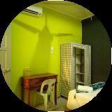 Agent: TJ Villa Guest House