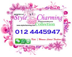 Style Charming Collection - www.stylecharming.com avatar
