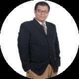 Agent: Nik Azwan