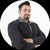 Agent: Vishal Nambiar
