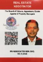 Agent: Azli Ibrahim