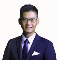 Agent: Edward Chong