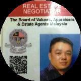 Agent: Raymond Yii