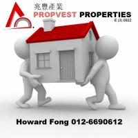 Agent: Howard Fong