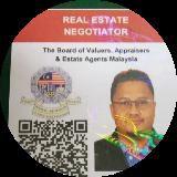 Agent: Hakimi
