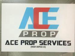 Agent: ACE PROP SERVICE