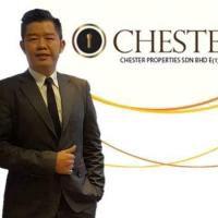 Agent: Zerick Ho Properties