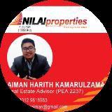 Agent: Aiman Harith