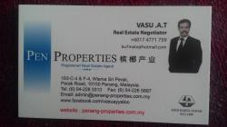 Agent: Brian vasu property