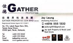 Agent: Jay Leung
