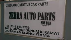 Zebra Auto Parts Sdn Bhd avatar