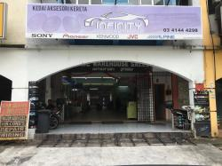 Infinity Car Accessories &  Tint Specialist avatar