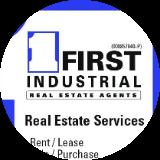 Agent: First Industrial (JIMMY HON)