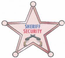 Sheriff Security avatar