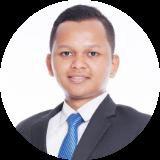 Agent: Saufi Kamardin