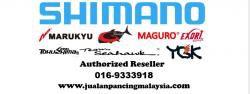 Jualan Pancing Malaysia avatar