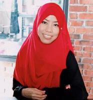 Agent: Azlinda Khairuddin