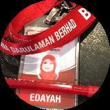 Agent: Edayah  Pemaju BDB Darulaman Perdana
