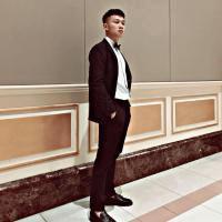 Agent: Ernest Cheng