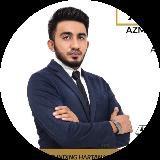 Agent: Ahmad Afiq Bin Abdul Qayyoom