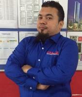 Agent: Mohd Noorizwan