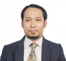 Agent: Owis Bin Abdul Aziz