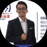 Agent: Hanif Zaiki