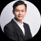 Agent: J.P Tiong