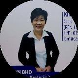 Agent: Kim Chan